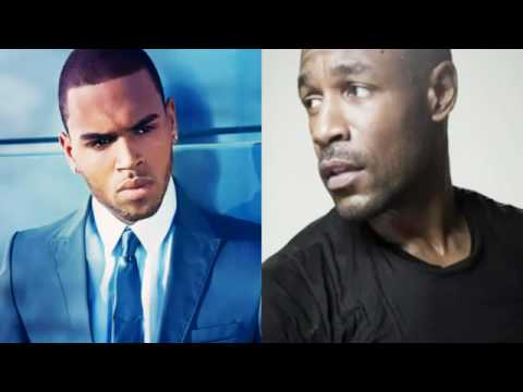 Tank feat. Chris Brown - Lonely [NEW SONG 2012]