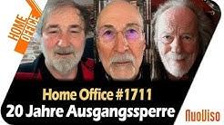 20 Jahre Ausgangssperre - Home Office #1711
