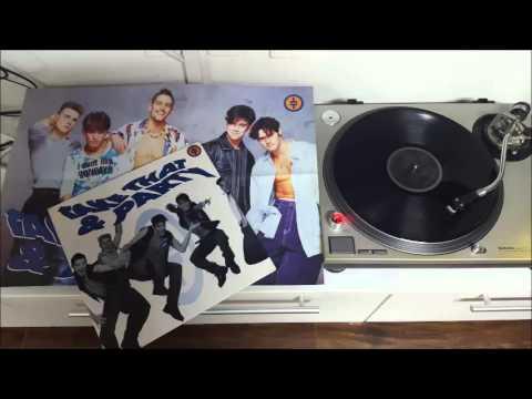 Take That - I Found Heaven (LP) mp3