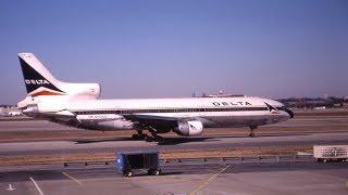 Delta Air Lines Flight 191 CVR Recording