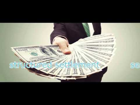 how to get a structured settlement