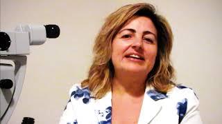 Testimonio de Olga Gacio - Clínica AVER