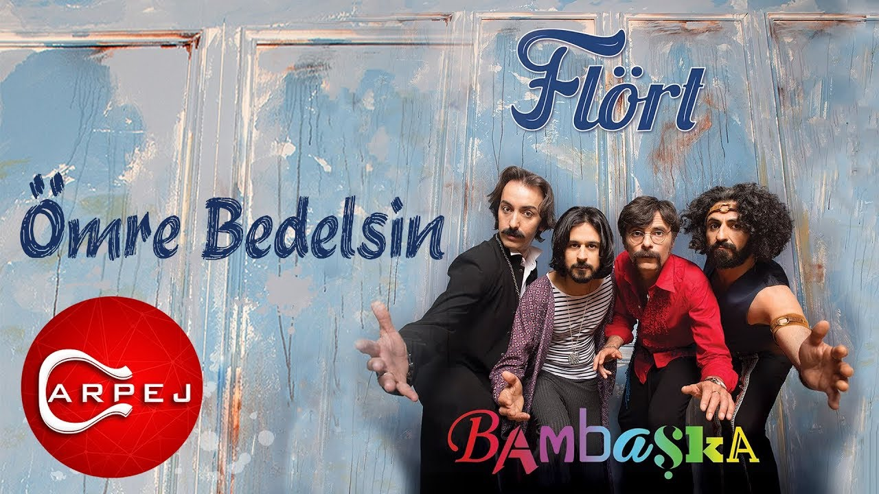 flort-omre-bedelsin-official-audio-arpej-yapim