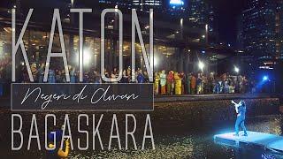 Katon Bagaskara - Negeri di Awan | Live 2020