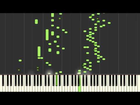 If Chopin Was Exposed to Jazz? // Synthesia