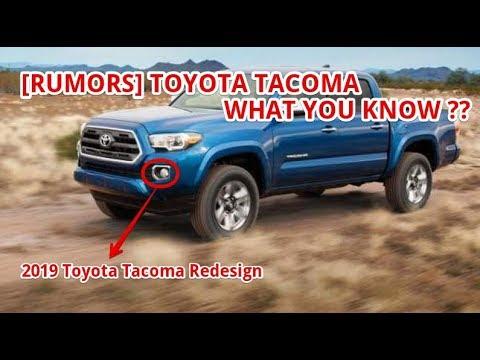 [rumors]-2019-toyota-tacoma-redesign