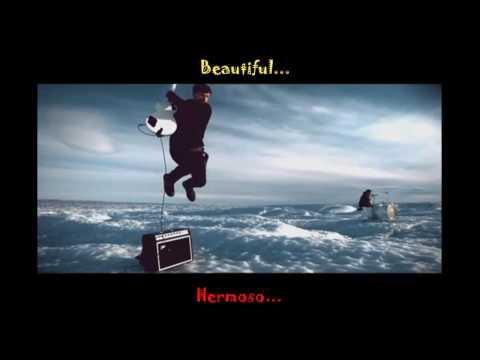30 Seconds To Mars - Beautiful Lie - (Video Oficial HD) - Subtitulado Al Ingles - Español