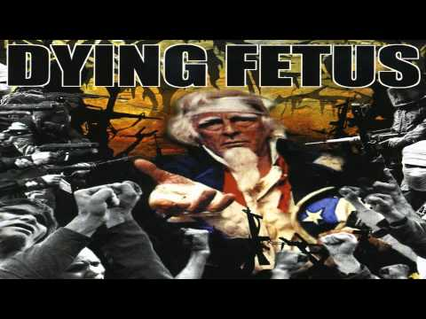 Dying Fetus - Epidemic Of Hate [Full HD]