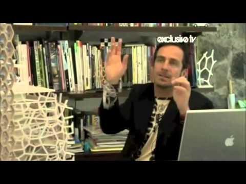 ROJKIND INTERVIEW exclusive tv 2007 Completa