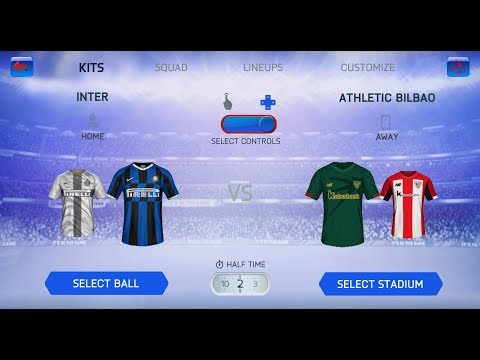 Game Android Offline FIFA 20 Mod V.1.0.2.5 (fifa 14) Review - 동영상