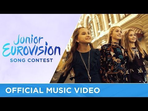 Water Of Life Project - Water Of Life (Russia) Junior Eurovision 2016