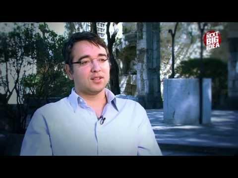iClio #JiTTapp @ The Next Big Idea | SIC Notícias TV Show