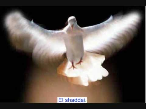 Amy Grant - El Shaddai, with lyrics