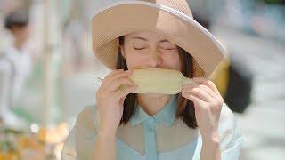チャンネル登録:https://goo.gl/U4Waal 女優の石原さとみが7月2日より...