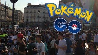 LA POKEQUEDADA MÁS GRANDE DEL MUNDO | Pokémon GO