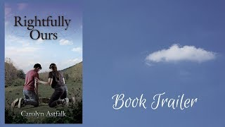 Rightfully Ours Book Trailer