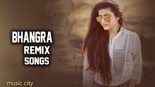 Non Stop Bhangra Remix Songs 2018 | Latest Punjabi Remix Songs 2018 | Latest Punjabi Songs 2018 | - Stafaband