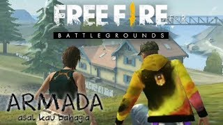 Asalkan Kau Bahagia - Armada - Versi Free Fire - Unofficial Music Video