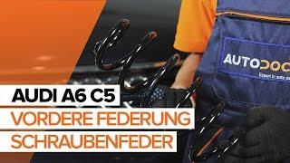 Audi A5 Cabriolet F57 Werkstatt-tutorial downloaden