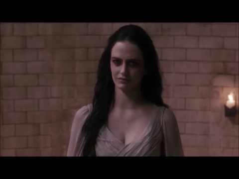 Vanessa Ives & Ethan Chandler  Penny Dreadful  3X09 made