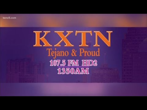 KXTN Tejano 107 5 replaced by pop station