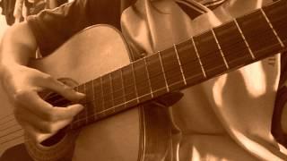 cover guitar Có lẽ em Bích Phương - Nga Vi
