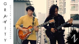 【Guitar Playthrough】 Gravity / Nobuna