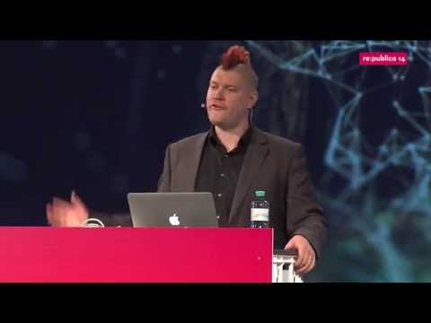 re:publica 2014 - Sascha Lobo: Rede zur Lage der Nation on YouTube