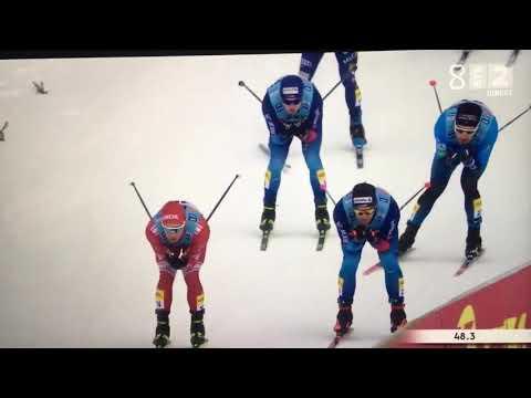 Davos Sprints Jovian et Erwan (12.12)