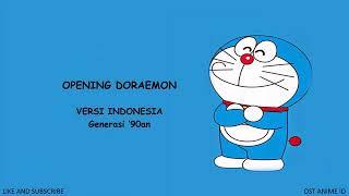 Lagu doraemon versi indonesia
