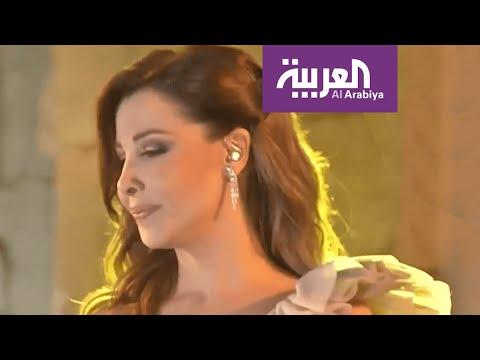 صباح العربية | وائل كفوري ونانسي عجرم في جرش  - نشر قبل 2 ساعة