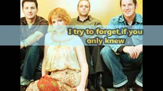 Sixpence none the richer - Disconnect