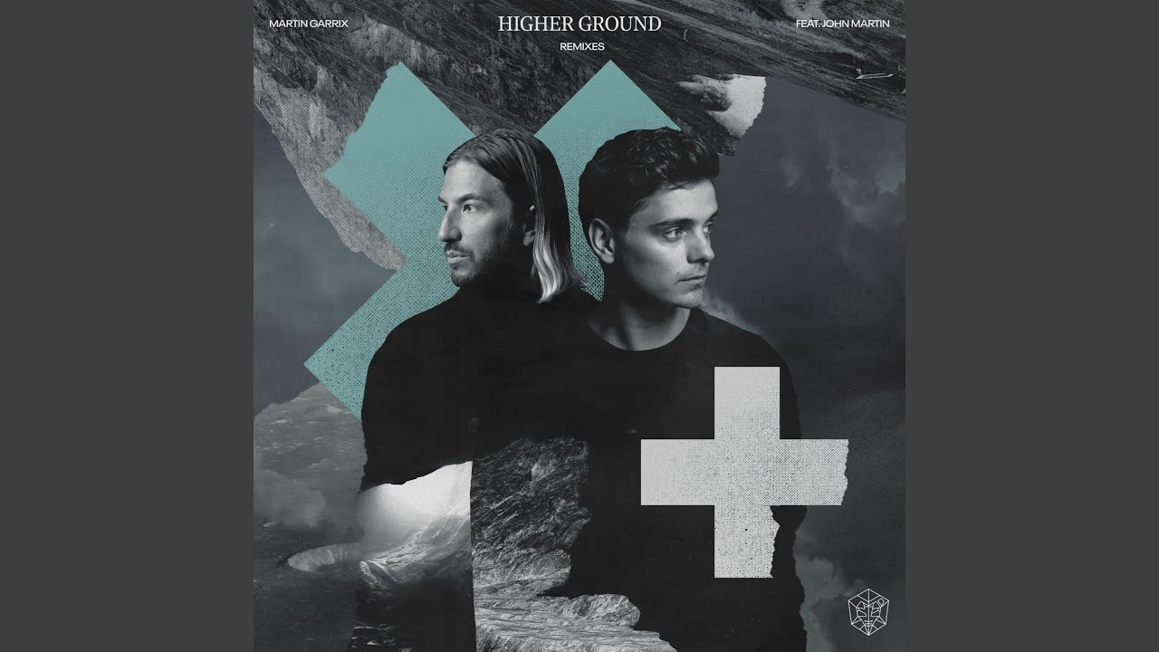 Higher Ground (DubVision Remix)