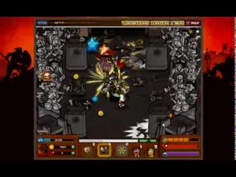 Dungeon Rampage/8# Las 101 Bombas De Vida
