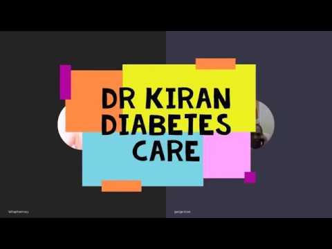Best Diabetes Medicine & Treatment during Covid-19 lockdown.