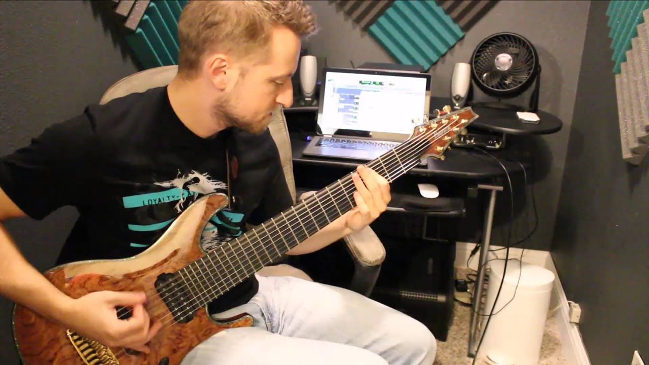 jaret lytle our confined perception playthrough video youtube