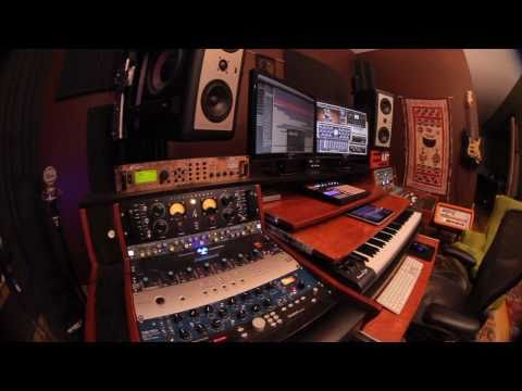 Stranded On A Planet - Chicago's premier boutique music and media production studio