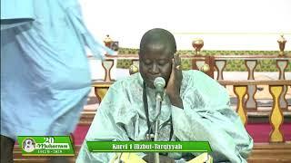 20 Muharram 2020: Billazi Zabba par le kurel 1 Hizbut-Tarqiyyah