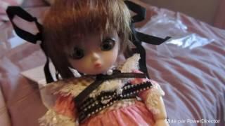 déballage АІ ляльки