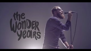 The Wonder Years - Cigarettes & Saints (Official Music Video)