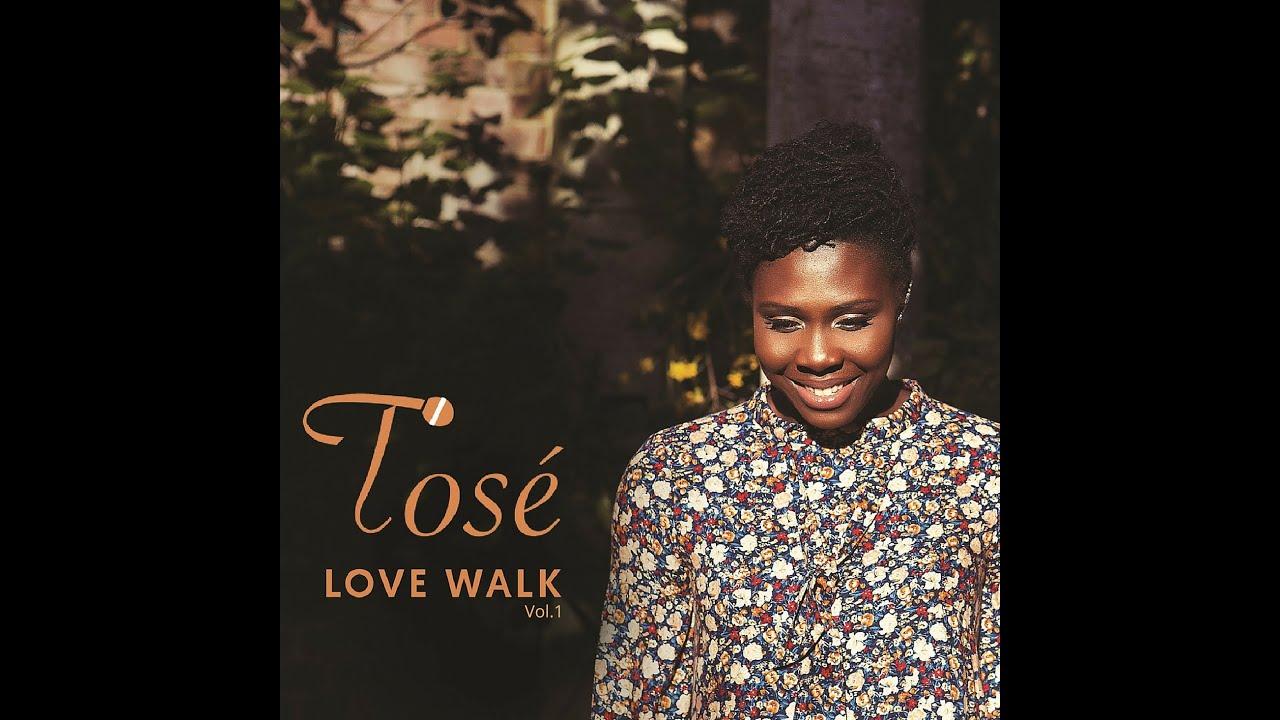You are my God (Live) - Tosé