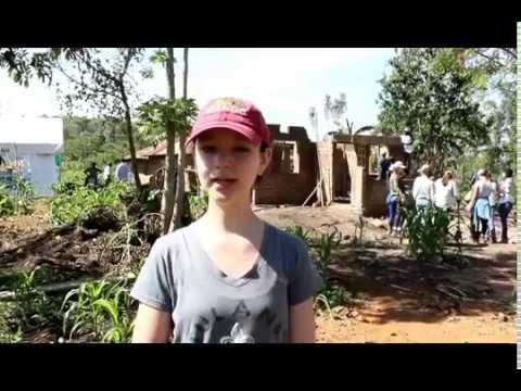 Habitat for Humanity - Kenya Trip 2017