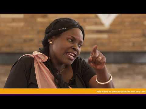 Download MADHABAHU YA WAJANE SEHEMU YA PILI na Neema Mwakabonga (MJANE USILIE)