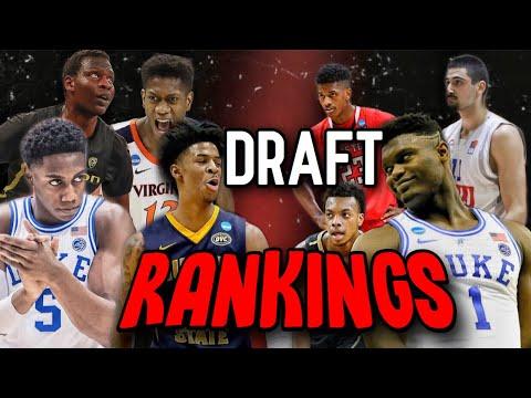 Timberwolves' Jarrett Culver is the NBA Draft's most versatile prospect after Zion Williamson