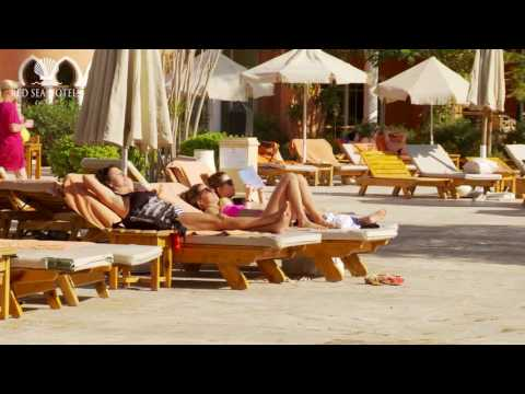 The Grand Resort, Hurghada • ★★★★+ • Red Sea Holidays™