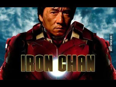 Estreno 2017 ★  Jackie Chan  mejor película de acción completas en español latino 2017  HD