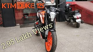 2019 KTM 125 Reason Behind Price And More