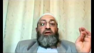 رد الشيخ دمشقية على قول القرضاوي أكثر الأمة أشاعرة 1-2