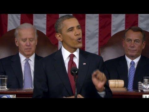 Obama: Osama bin Laden is not a threat