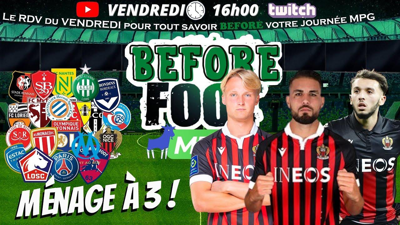 Download J5 - BEFORE Ligue 1 - MPG Compo Tour des Stades Jeux Prono